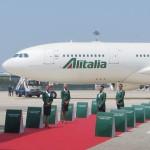 Alitalia, nuova era nei cieli