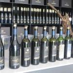 Incontro di vini alla Tenuta Pfitscher