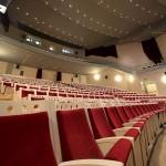 Aria, teatro ed eventi culturali