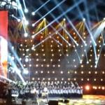 Arena di Verona, il viaggio della musica