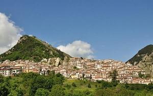 Castelsaraceno, un'ospitalità antica