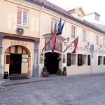 Hotel Stikliai, comfort nel centro storico