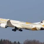 Etihad Airways, ha selezionato i tirocinanti italiani
