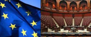 Europa, i nostri parlamentari i più pagati