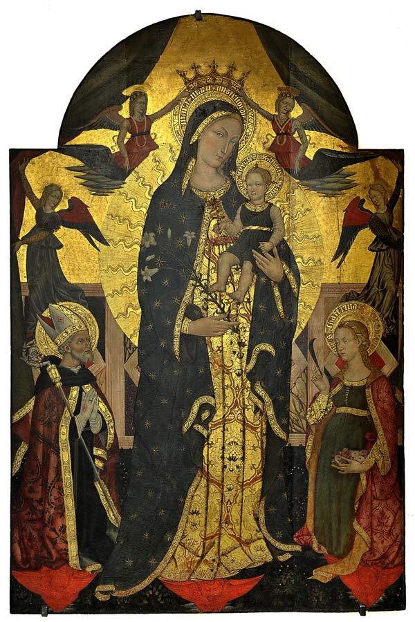 Luca-di-Paolo-Madonna con-bambino