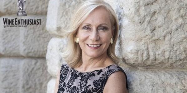 Allegrini, unica donna per il Wine Star Award