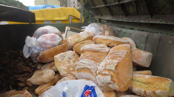 spreco-cibo-pane