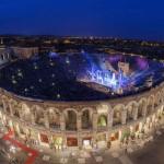 Arena Opera Festival, eccellenza culturale internazionale