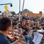 Conservatorio Bonporti all'Expo per Vivaio Talenti