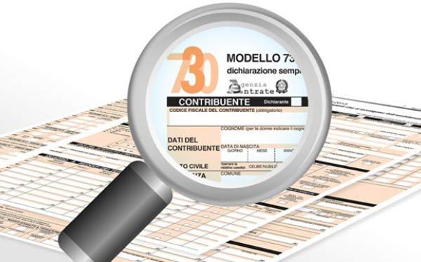 Contribuente-Modello-730-2015