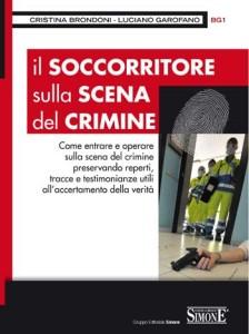 Soccoritore Sulla Scena del Crimine
