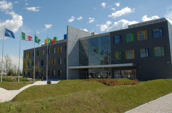 Lodi-Science -Park