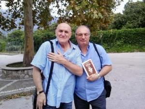 Breve visita in Irpinia