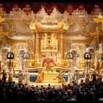 L'Arena di Verona vola nell'Oman