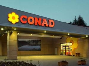 Usano il nome Conad