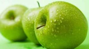 Fa bene la buccia della mela