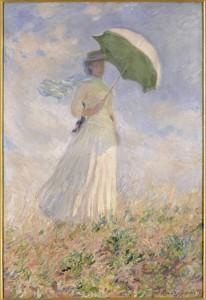 Alla GAM, MONET, dalle Collezioni del Musée d'Orsay