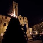 Le Fiaccole, Abbadia San Salvatore