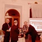 Premio Allegrini a Salvatore Settis