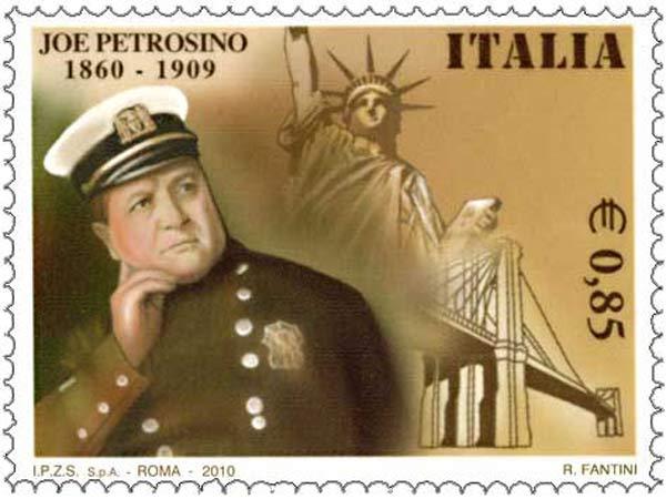 Joe_Petrosino_francobollo