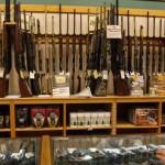 USA troppe armi da fuoco