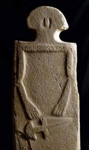 Le statue stele
