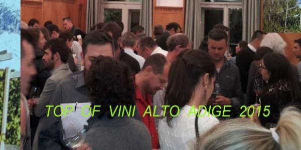 Alto Adige i vini più premiati