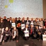 Assegnati i CasaClima Award