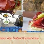 GourmetArena i piaceri dei prodotti italiani