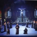 Natale a Verona con Opere, Balletti e Concerti