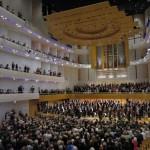 La grande musica al Lucerne Festival