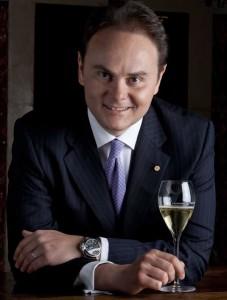 Matteo Lunelli, un premio di grande orgoglio