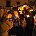 Natale i mercatini insoliti dell'Alto Adige