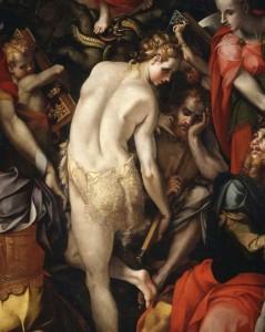 Portelli, tra Rosso Fiorentino e Vasari