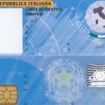 CIE, la  nuova  Carta d'identità