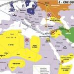 Nel Risiko del Grande Medio Oriente