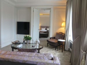 Luxury, charme, comfort,  Hotel D'Angleterre