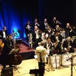 Broadway con la Ials Jazz Big Band