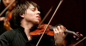 Joshua Bell, incanta, affascina, emoziona