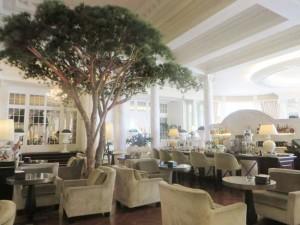 Lausanne Palace & Spa, il valore dell'ospite