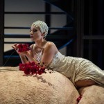 Scandalo all'opera