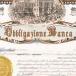 Le obbligazioni sono un prestito