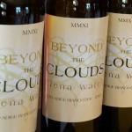 Beyond The Clouds, un vino prezioso