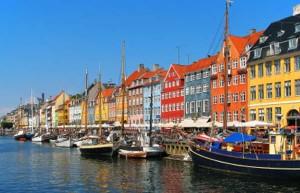 Copenaghen si fa visitare