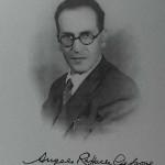 Preside Angelo Raffaele Capone
