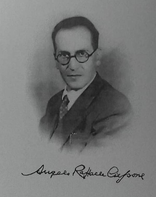 Angelo-Raffaele-Capone