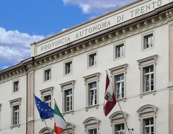 Consulta-riforma Statuto-Trento