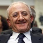 Il caso di Vincenzo De Luca