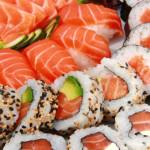 Sushi, bollino oro per gli chef
