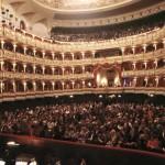 Felice armonia tra Colli, Ferri, l'Orchestra e il Coro